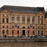 Royal Swedish Academy of Music (KMA), Stockholm, Sweden