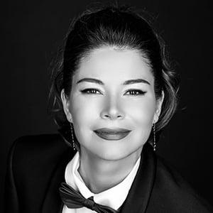Katerina Kirillova, Tickets Cloud
