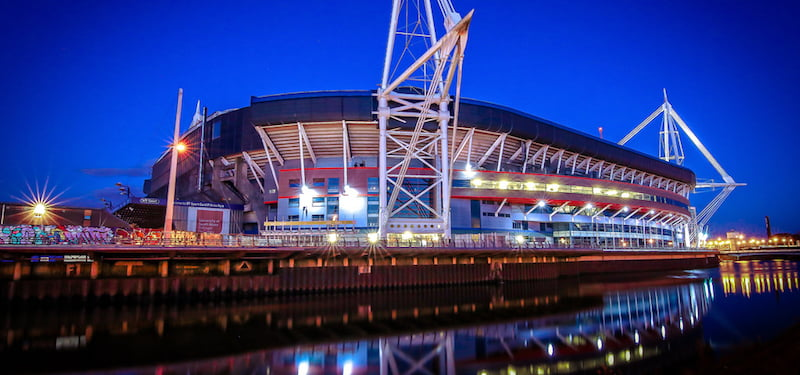 Principality Stadium, where the vehicle attack would have taken place