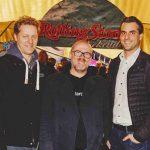 Volker Schadt, Folkert Koopmans, Sebastian Zabel, Thomas Mack, Stephan Thanscheidt, FKP Scorpio, Rolling Stone, Europa-Park, Rolling Stone Park