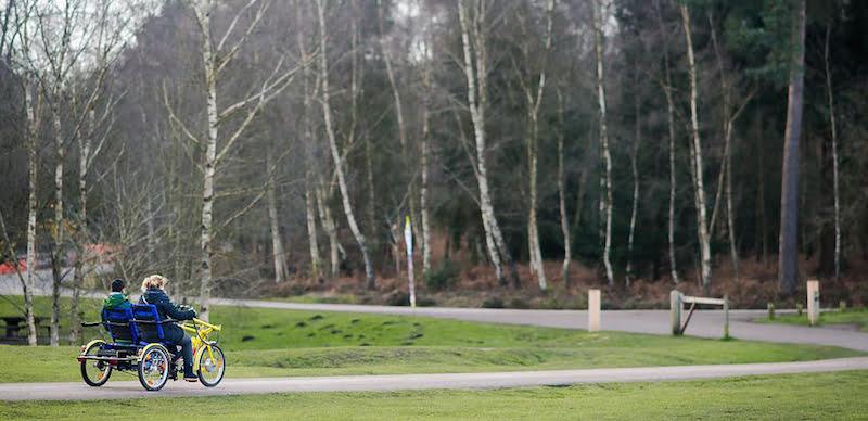 Victoria Park, Warrington, Neighbourhood Weekender