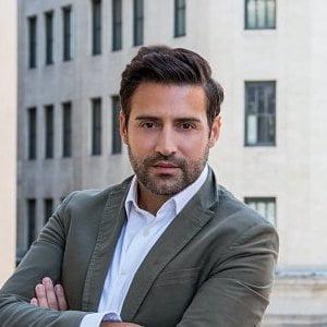 Victor Cobos, M&C Saatchi Sponsorship