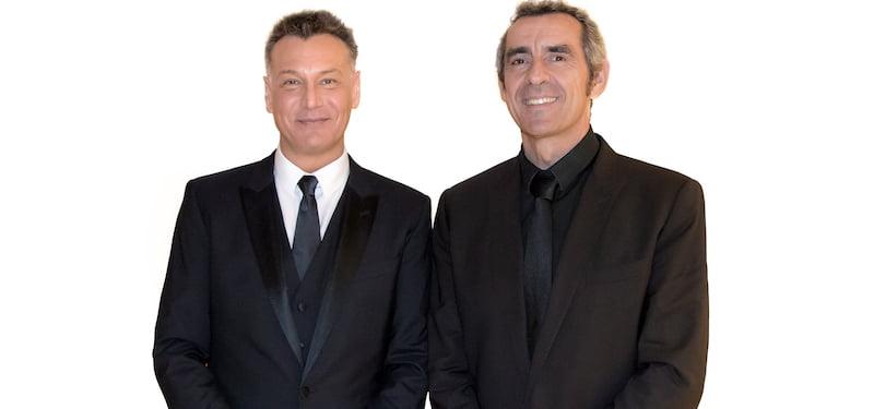 Walter Kolm, Pascual Egea, WK Entertainment