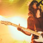 Australian singer Courtney Barnett is a signatory to the #meNOmore letter
