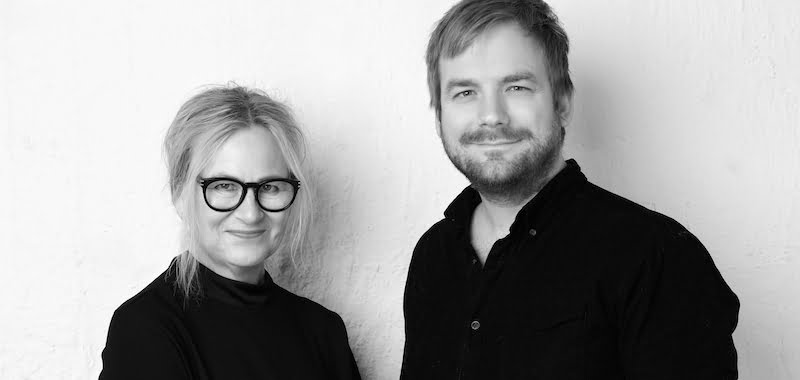 Marie Dimberg, Tomas Jernberg, Dimberg Jernberg Management
