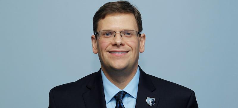 Eric Granger, AEG Facilities