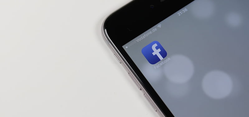 Facebook, AXS Anywhere