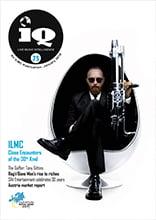 IQ Magazine Issue 75