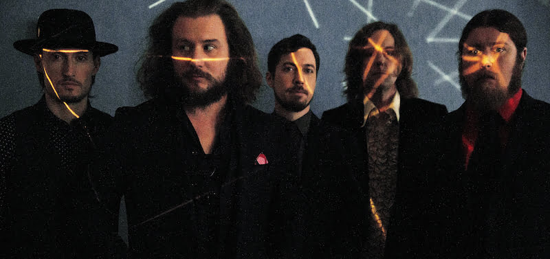WME signs My Morning Jacket