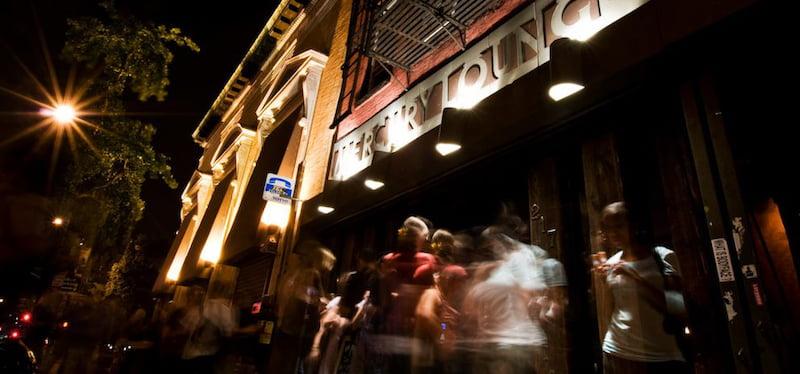 Mercury Lounge, Mercury East Presents