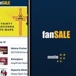 FanSALE Eventim UK