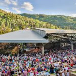 Gerald R. Ford Amphitheater, Vail, Colorado, Robert Randolf, Whistle Pig Vail