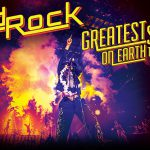 Kid Rock Greatest Show on Earth tour