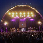 Symphotech oversaw H&S and sound monitoring at the Let's Rock festivals