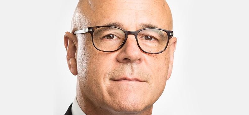 Richard Krezwick is leaving ASM Global