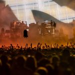 Rock en Seine 2017, AEG Presents France