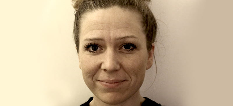 Sarah Sølvsteen, Luger Denmark