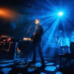 Tamino performs at the Stadsschouwburg