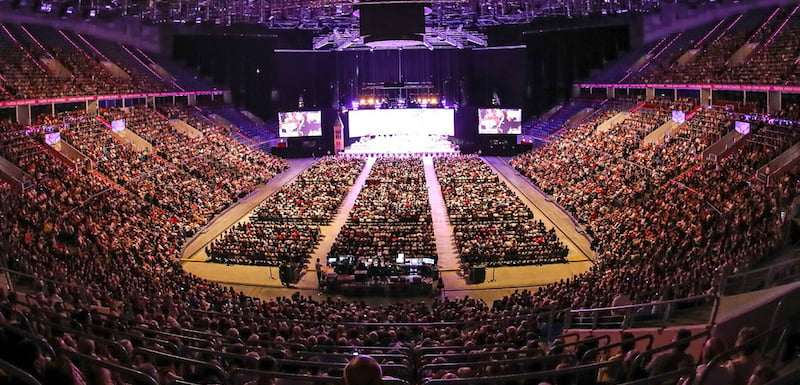 Tauron Arena, Poland, European League of Legends Championship Finals, CEE