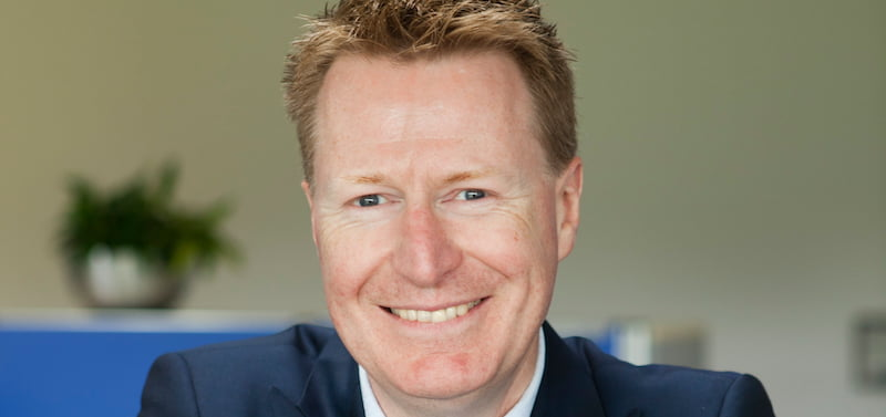 Andrew Ford, Customer Gig, Aventus