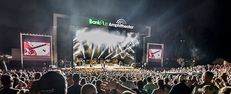 BankPlus Amphitheater, Southaven, Mississippi