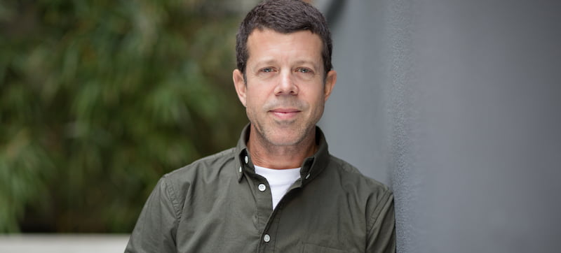 Andrew Dreskin, Eventbrite director