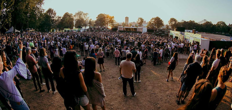 45 international music festivals and conferences pledge to tackle gender inequality for PRS Foundation's Keychange