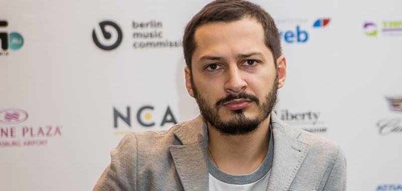 Mikhail Minin, Ponominalu, MTS