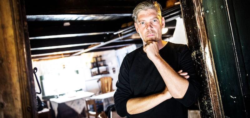 Patrick Fredriksson, Luger/Live Nation Sweden