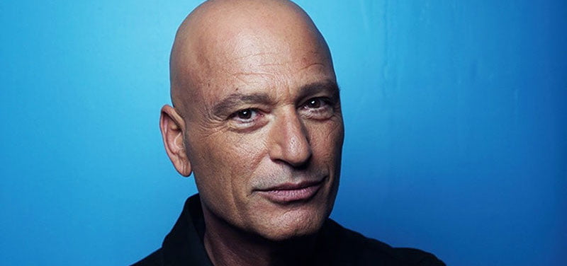 Howie Mandel, Just for Laughs