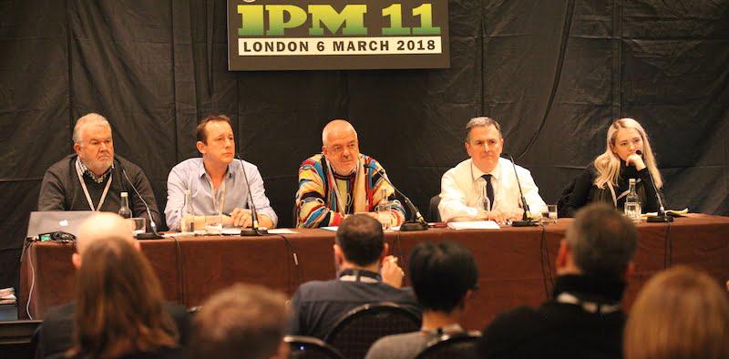 IPM 11: Places & Spaces: The big venue discussion