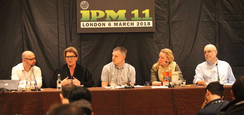 IPM 11: Supply & Demand: An imbalance?