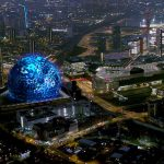 MSG Sphere London