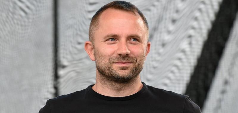Michal Kaščák, Pohoda Festival, Slovakia