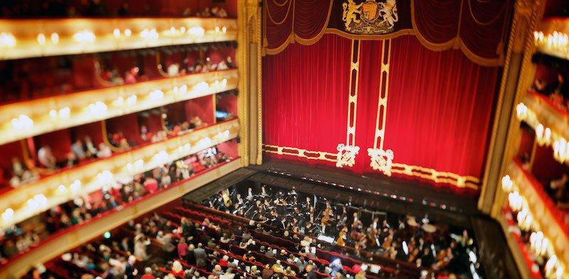 Royal Opera House, Aurelien Guichard