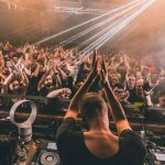 Adam Beyer plays Chapter Festival XIII at the Rainbow Warehouse in April 2017