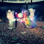 Coldplay's A Head Full of Dreams tour visited Amsterdam Arena in 2016 (John Reedijk)