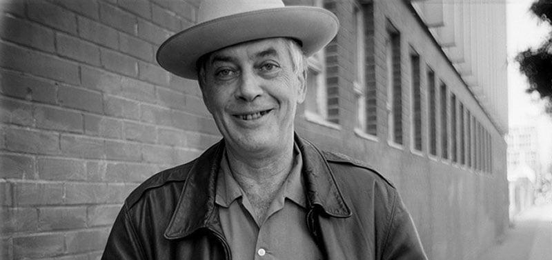 Larry Harvey, Burning Man, Tony Deifell