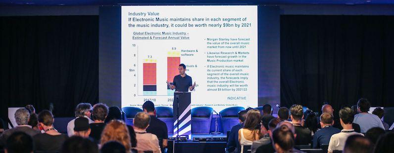 The IMS report Ibiza annual conference