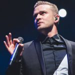 Promoters received emails about booking Justin Timberlake purporting to come from John Giddings