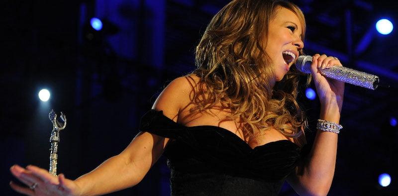 Mariah Carey will headline Friday night at Livewire 2018