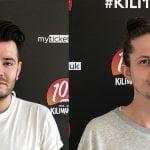 Jamie Anderson, Peter Thomsen, Kilimanjaro Live