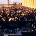 Sonar Barcelona 1999
