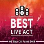 Best Live Act awards