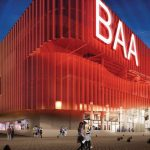 An artist's impression of Buenos Aires Arena