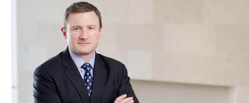StubHub attorney Matthew Powers of O'Melveny & Myers LLP
