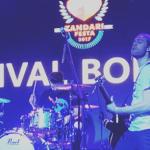 Rival Bones playing Zandari in South Korea 2017