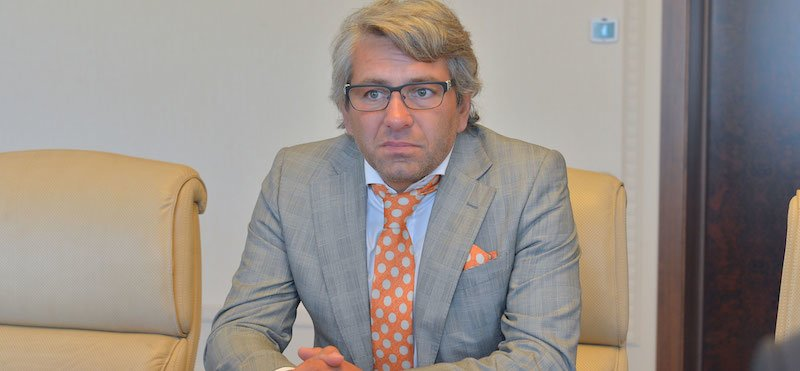 Evgeny Finkelstein, PMI Show/Kassir.ru