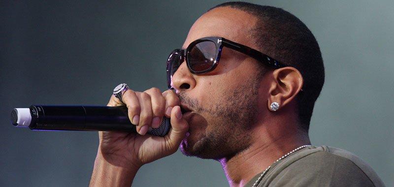 Ludacris, Supafest 2012, Eva Rinaldi