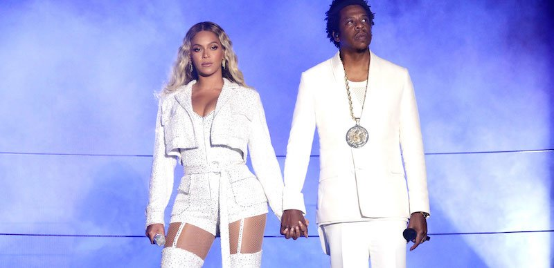 The North American leg of Jay-Z and Beyoncé's Live Nation-promoted OTR II kicked off in Cleveland on Wednesday